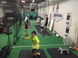 2nd Annual Youth Training Camp 2018